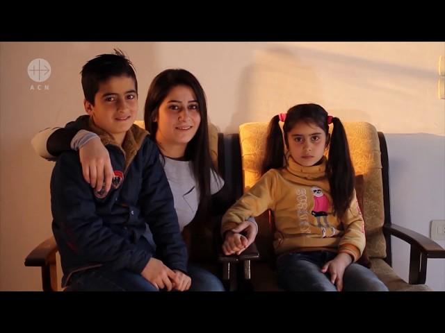 Síria - A história de Rasha