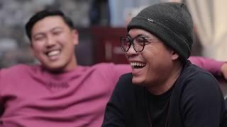 Revolution Lounge - Klarifikasi Sang Juragan VS Paijo Vape Louder (Episode 7)