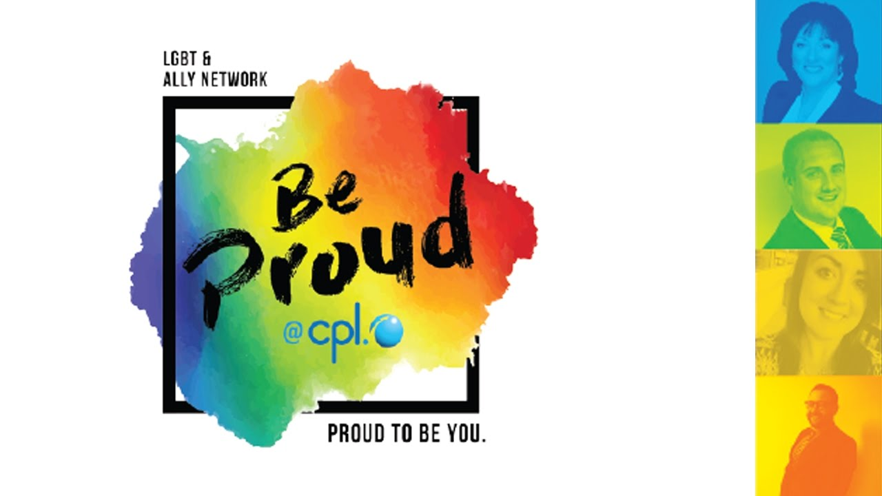 i m proud to be me at cpl youtube