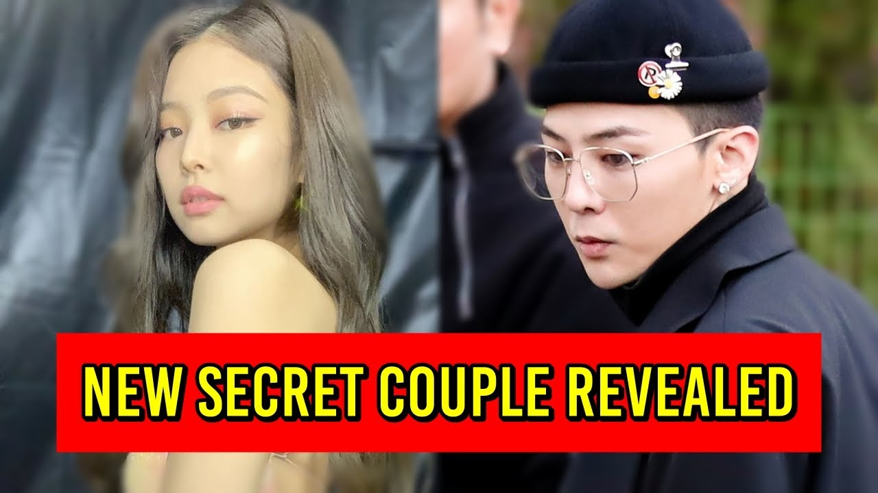 Are Big Bang's G-Dragon and BLACKPINK's Jennie Dating?