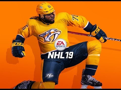 Five Reasons You Should Be Skeptical About NHL 19!