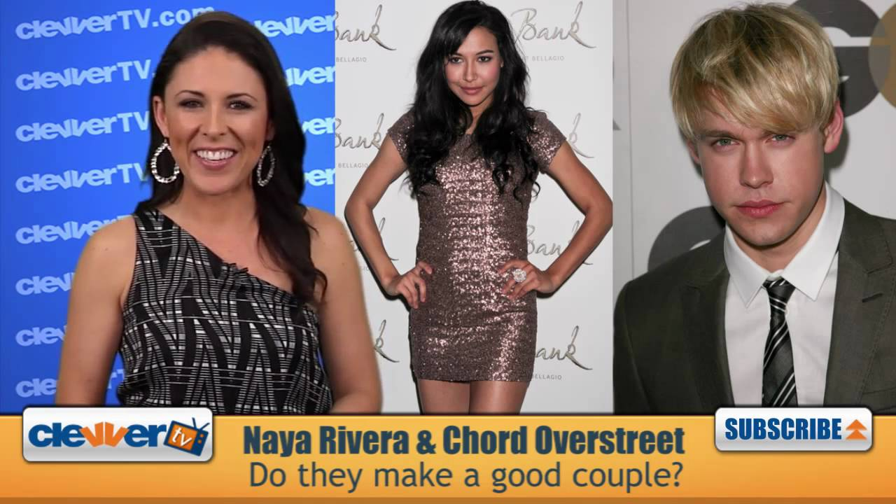 Chord overstreet and jenna ushkowitz hookup