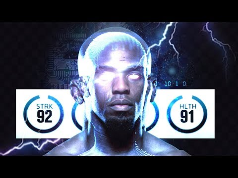 Can You DEFEAT The LEGENDARY A.I In EA UFC 3!?