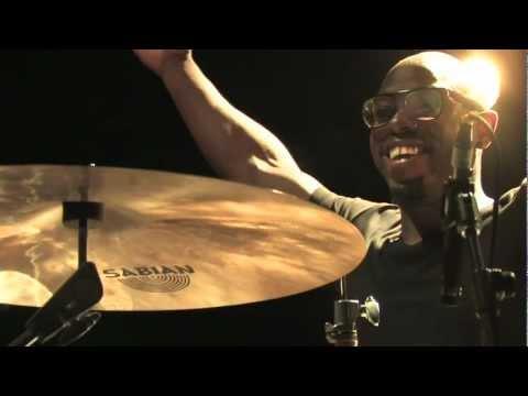 Musicmaker Exclusive: Chris Johnson Drum Clinic @ The Village, Dublin