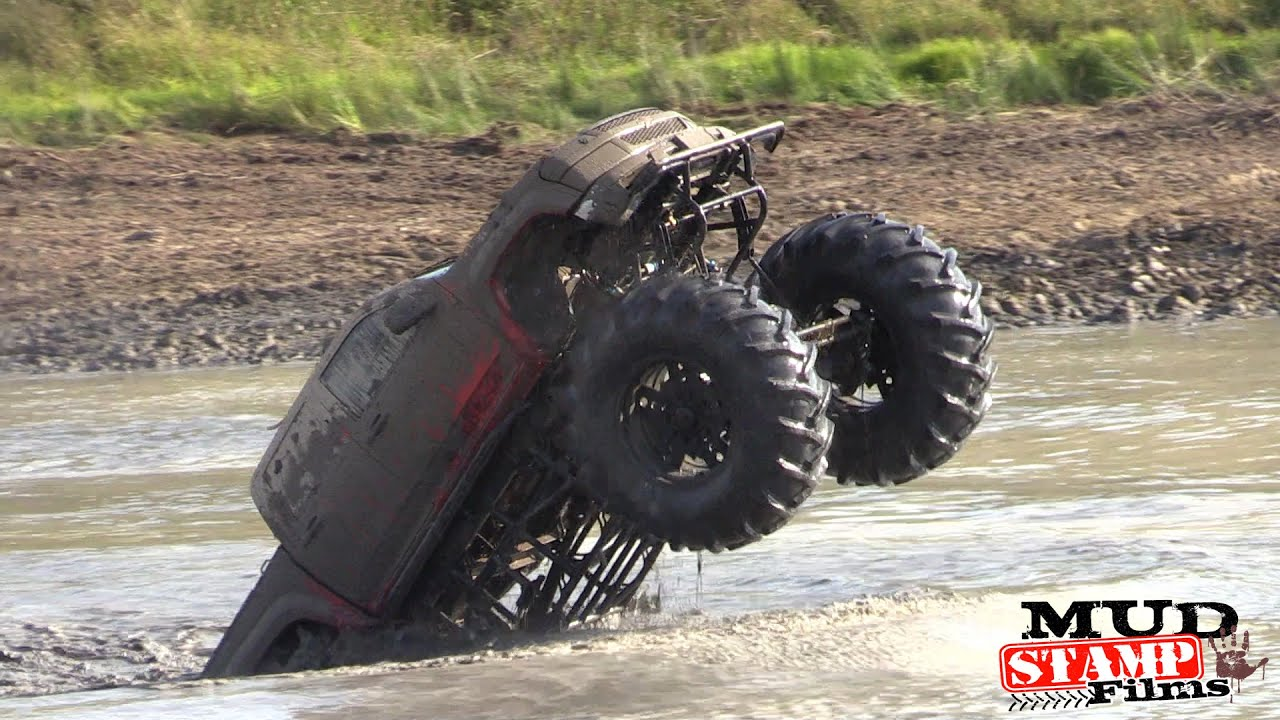 CUMMINS WATER WHEELIES
