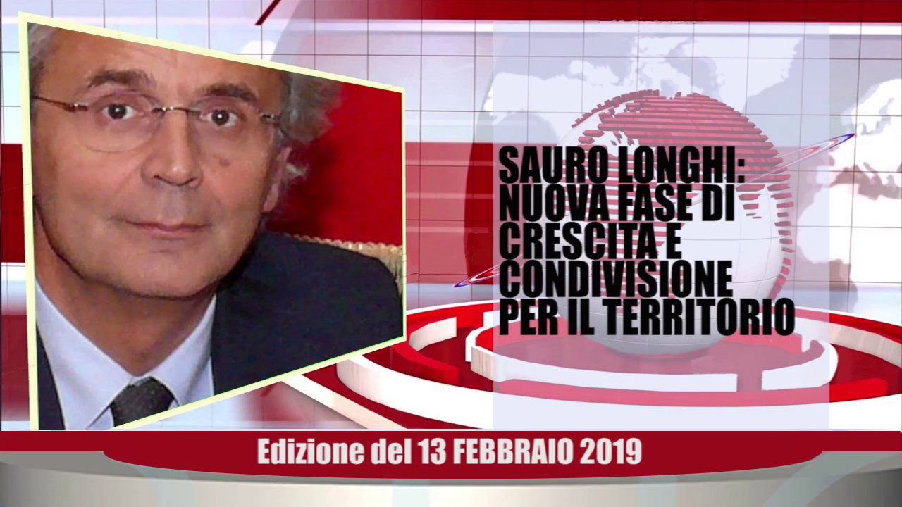 Velluto Senigallia Tg Web del 13 02 2020