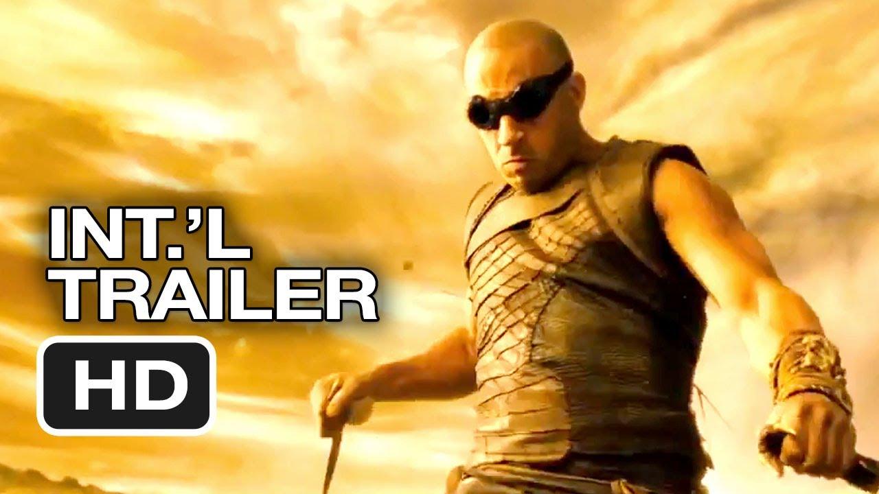 Watch Vin diesel to star in new videogame movie the wheelman video