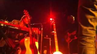 "Glen Hansard & Doveman ""Hearts Not In It"" 1/14/11 NYC"