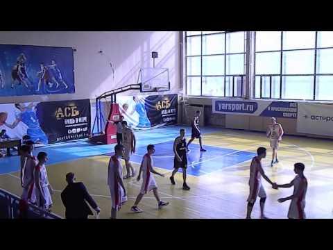 2015/04/07 10:00 Спартак-Приморье vs Нижний Новгород