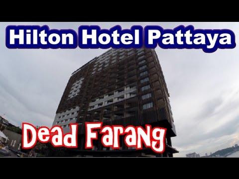 Hilton Hotel Pattaya Thailand