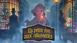 La petite fille aux allumettes - Palais Royal - 19/20 France 3 Paris Ile de France - 13/02/15