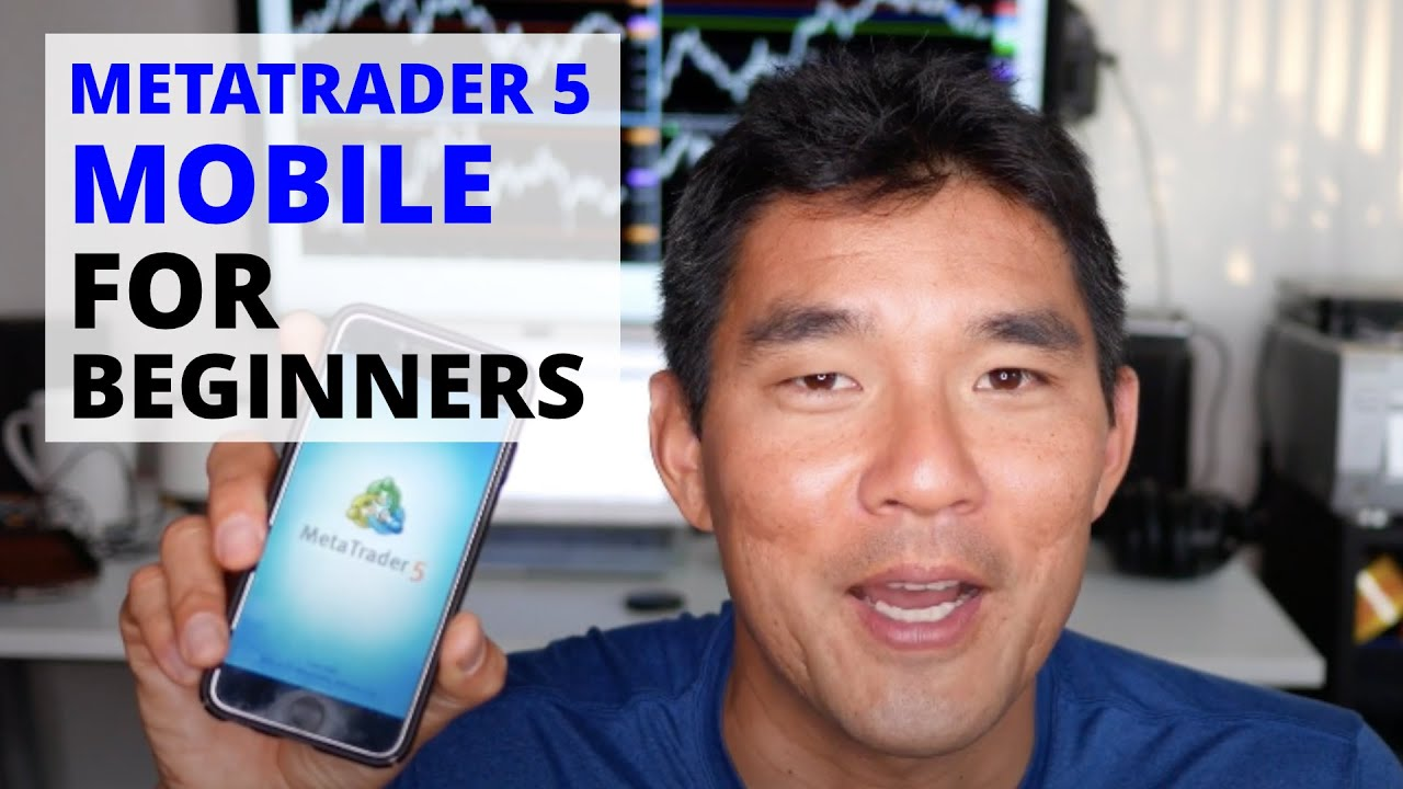 MT5 Mobile App Quick-Start Guide for Beginners - Trading Heroes