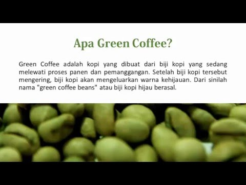 Apa Green Coffee