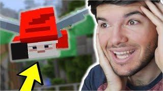 Cet AbonnÉ M'a ChoquÉ Avec Son Talent ! Minecraft