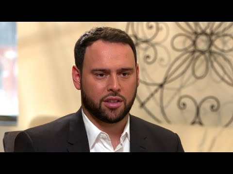 Scooter Braun says he supports Justin Bieber's decision to cancel tour