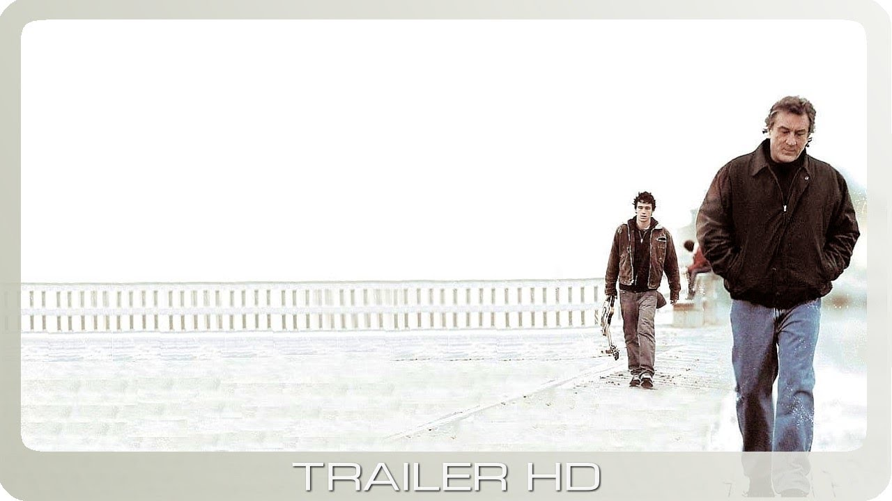 City By The Sea ≣ 2002 ≣ Trailer ≣ German | Deutsch