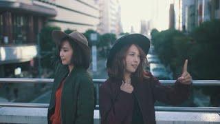 MK-twinty「等身大のラブソング 〜女子道〜」