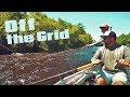 OFF The Grid River MUSKIES Float Trip - Bucket List!!