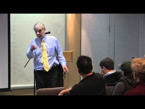 Hennebach Guest Lecture Series: Rising Economic Powers and the Global Economy