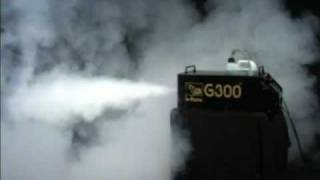LeMaitre SmokeHaze G300 Fog Machine