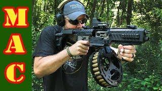 """The Fostech Origin SBV """"Firearm"""" - Bending the NFA"""