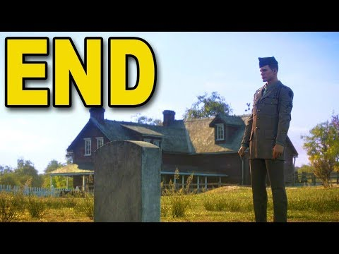 Thumbnail: Call of Duty WWII - Part 11 - THE END