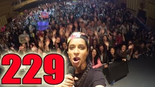 The Time Sydney Went Wild! (Day 229)
