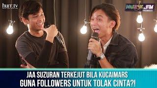 Jaa Suzuran Terkejut Bila Kucaimars Guna FOLLOWERS UNTUK TOLAK CINTA?! I Muzik Jam Musim Ke-2 #1