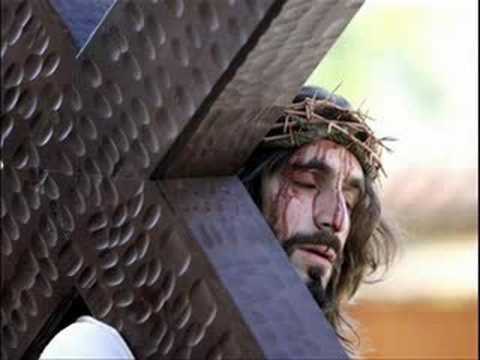 La Saeta Al Cristo De Los Gitanos Youtube