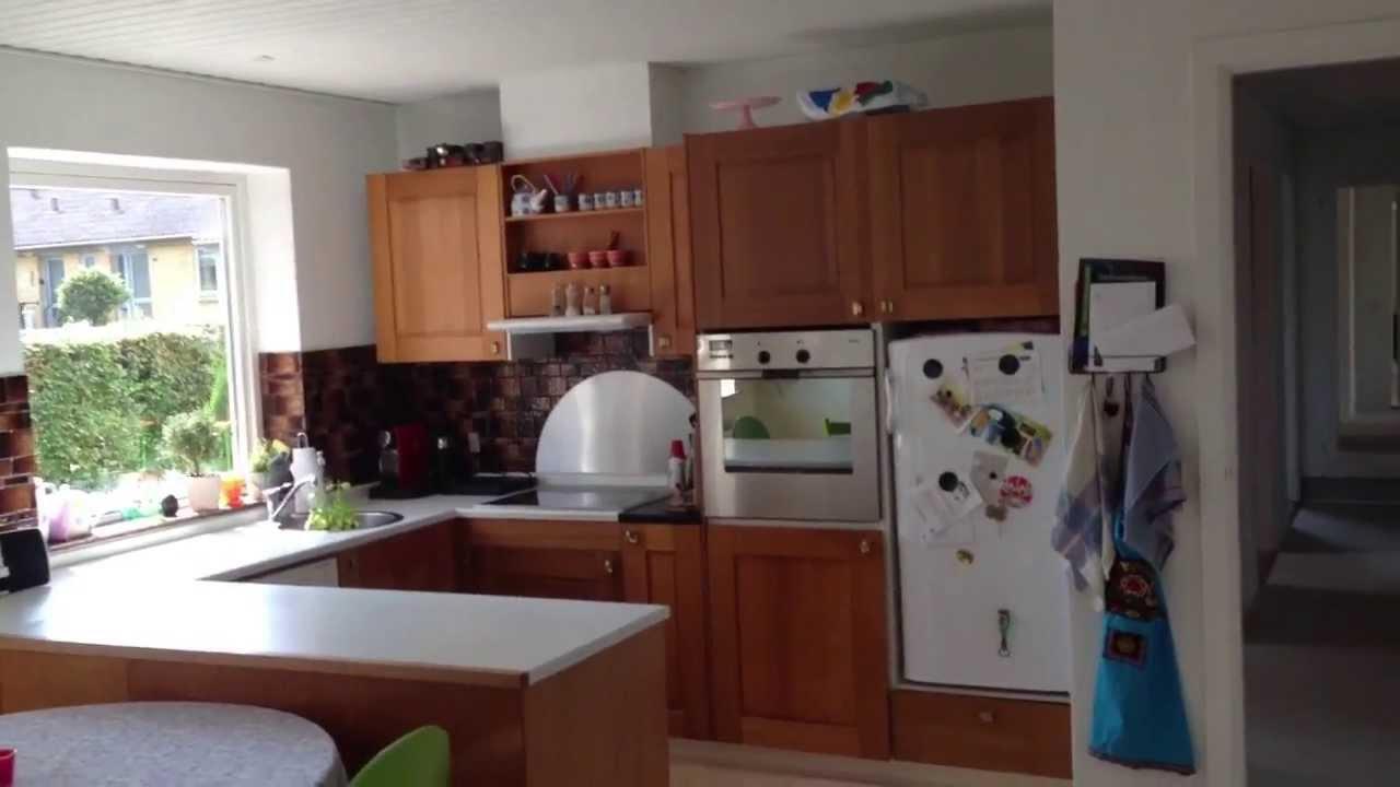 katrines køkken