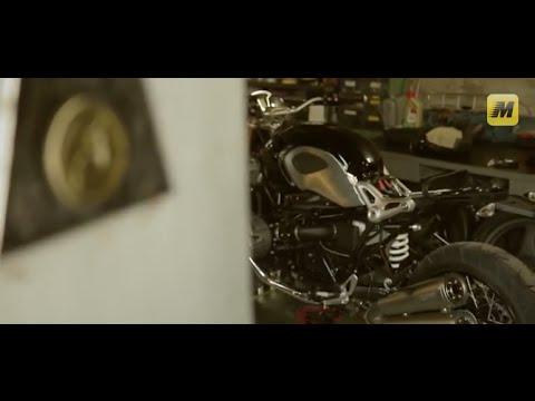 BMW R nineT special project | 2a Parte