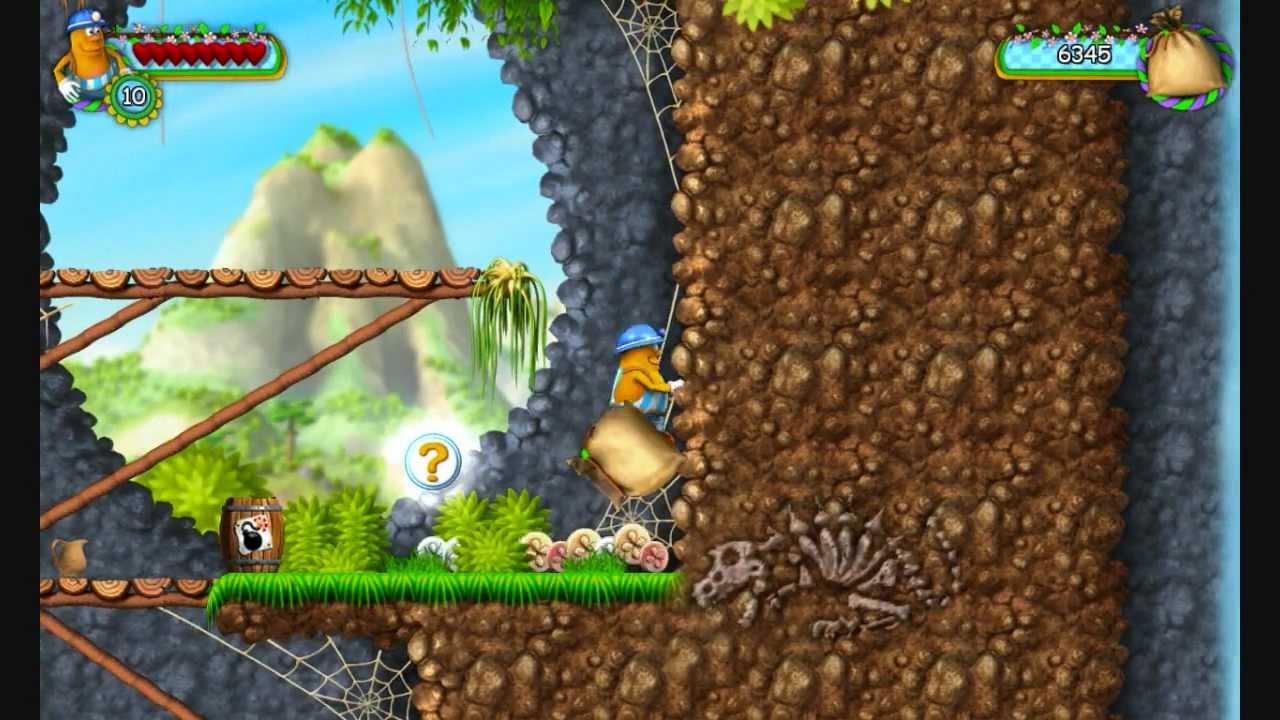 Jump'n'run für ios | heise download.