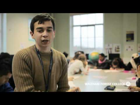 Waltham Forest College - Travel & Tourism