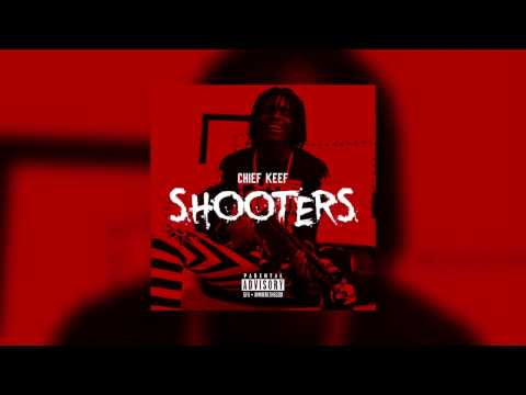 Chief Keef - Shooters (No DJ)
