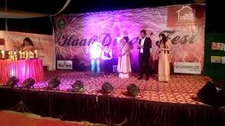 U can dance haat Diwali motivation for all  dancer by Bk atul  sir 7834906406 in gr. Noida