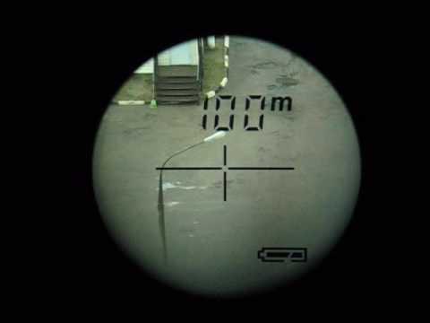 Nikon Laser Entfernungsmesser 1200s : Nikon riflehunter laser rangefinder