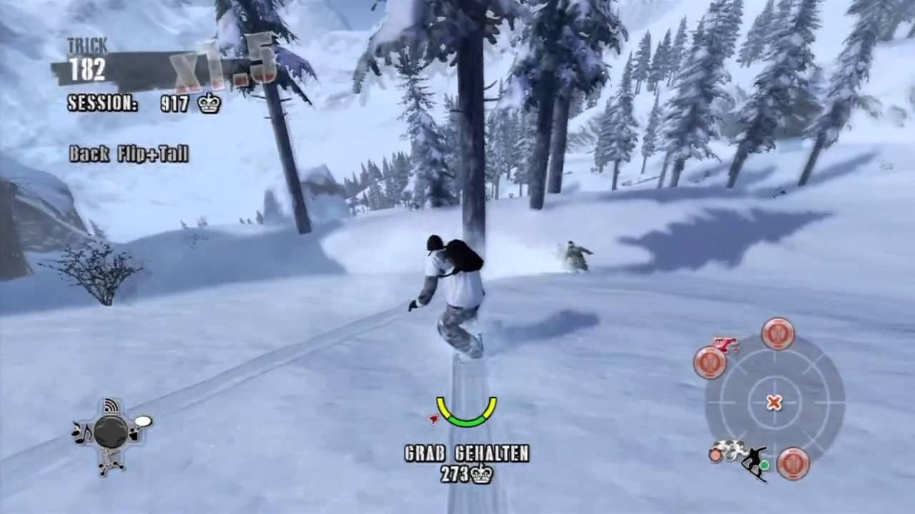 Shaun White Snowboarding\ full game free pc, download ...
