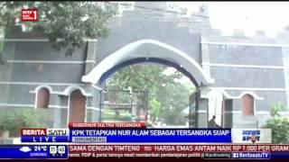 Gubernur Sultra Ditangkap, Aktivitas di Kantor Pemerintahan Berjalan Normal