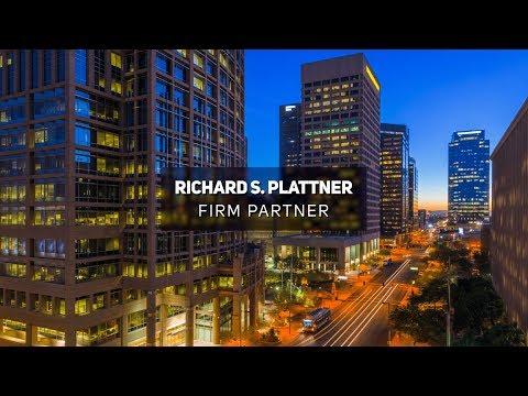 Richard S  Plattner   Plattner Verderame PC