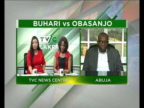 TVC Breakfast 24th May, 2018 | Buhari vs Obasanjo