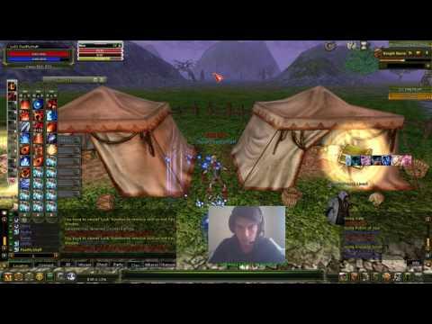 Knight Online Beklenen Video 10 Saat Evil Wizard