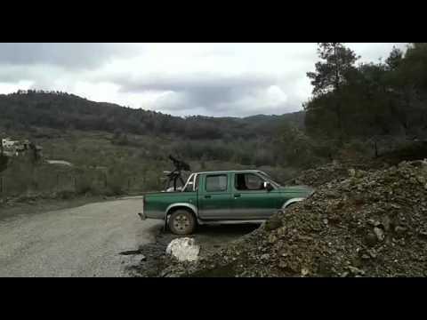 Bayır bucak Türkmen dağı
