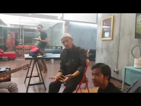 Harapan Ramadan - Fuad Ko feat. Akustika Sentap