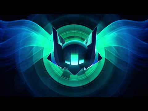 DJ Sona's Ultimate Skin Music: Kinetic The Crystal Method x Dada Life  Music  League of Legends