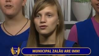 Volei Municipal Zalau Are Imn!