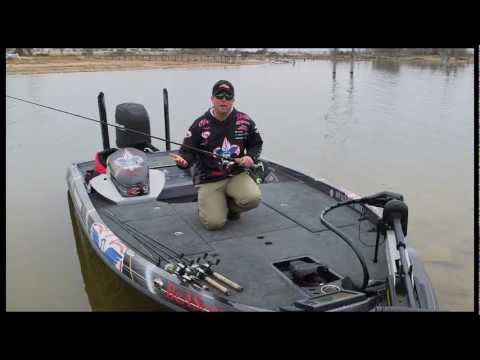 Download Youtube: Tour a professional bass boat