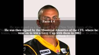 Pat Woodcock Top # 6 Facts