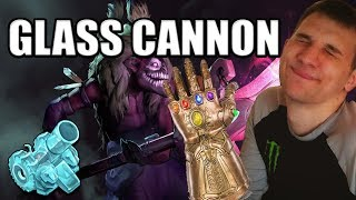Video Dota 2: Arteezy - Glass Cannon Dazzle | First Pick Sniper FOR WHAT!? download MP3, 3GP, MP4, WEBM, AVI, FLV Agustus 2018