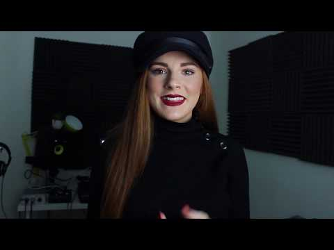 """Thank U, Next"" Ariana Grande Cover by Red"