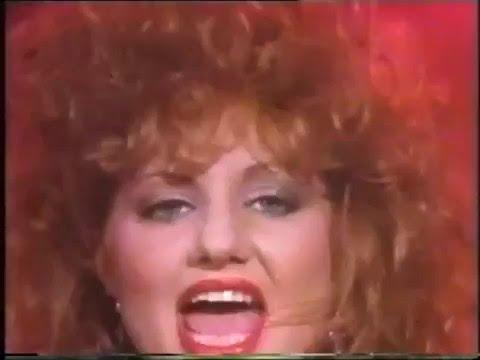 GYPSY QUEEN - Love Is Strange (video promo clip 1987) Mp3